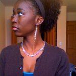 Rencontre amoureuse avec Awa, jolie Malienne, de Nanterre