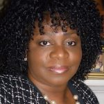 Méliane, femme mure gabonaise, cherche homme sur Lille