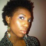 Odette, belle femme gabonaise, cherche homme élégant sur Toulouse