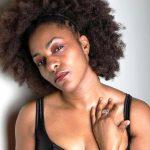 Isabelle, célibataire pulpeuse de 38 ans, Basse-Terre, cherche homme fiable