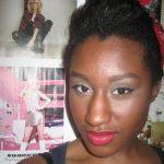 Sabrina, étudiante guadeloupéenne, de Vitry-sur-Seine, cherche plans sans attache