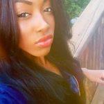 Bintou Africaine sensuelle de Montpellier, cherche son homme idéal