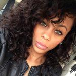 Hafsa, superbe africaine, cherche mec fiable du côté de Toulouse