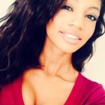 Ingrid, jolie martiniquaise cherche relation sérieuse à Paris