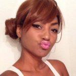Sandra black très mignonne cherche une histoire sérieuse du côté de Creteil