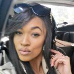 Akem, femme sensuelle Camerounaise ok pour rencontre sérieuse à Nantes