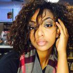 Eva, Guadeloupéenne, de Clichy, veut faire une belle rencontre amoureuse