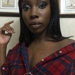 Adama, Sénégalaise veut un truc sérieux