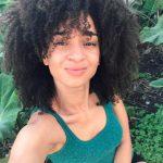 Angela, chabine extravertie, de Basse-Terre, dispo pour une union libre
