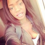 Coralie, Martiniquaise, des Lilas, cherche une relation concrète