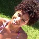 Elodie, trentenaire célibataire, de Schoelcher, cherche mec sérieux