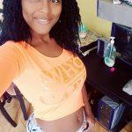 Fara, Sénégalaise veut faire une rencontre cool, à Bondy