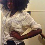 Mathilde, Gabonaise ouverte à un amour sans secrets