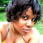 Gisèle, guadeloupéenne célibataire cherche plan cul à Alfortville