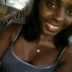 Audrey, guyanaise célibataire rencontres sérieuses à Evry