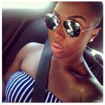 Clarisse belle femme africaine cherche relation sérieuse Angers